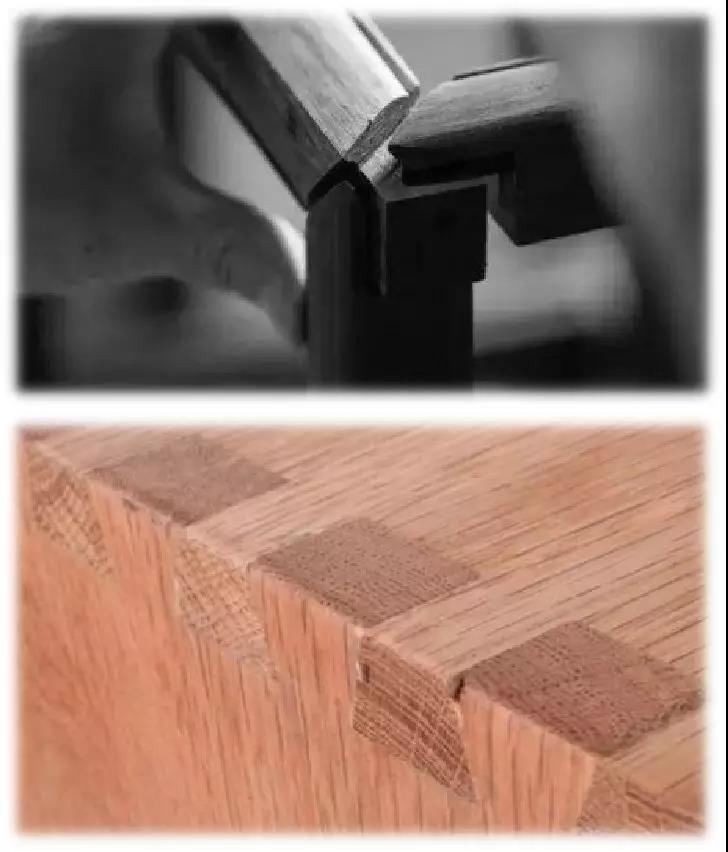 木材稳定技术