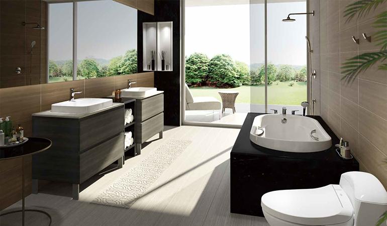 TOTO卫浴怎么样,为什么有人宁愿花更多的钱买TOTO也不买国产?